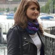 Livia Sâncrăian