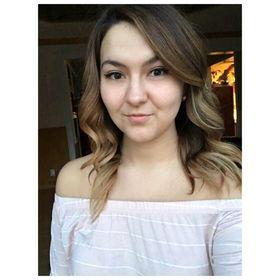 Ashley Lafontaine