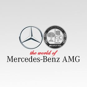 The World Of Mercedes-Benz AMG