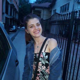 Bianca Trancaubianca17 On Pinterest