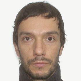 Petr Bondarev