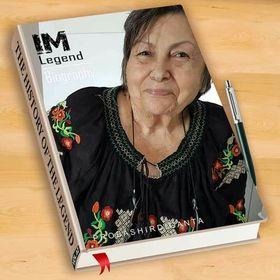 Lenuta Nina Mocanu