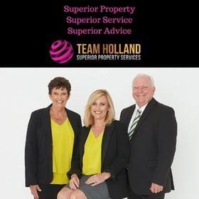Team Holland