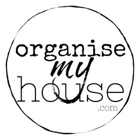 Chrissy at Organise My House