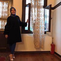 Elif Türk