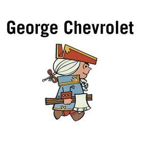George Chevrolet Georgechevy On Pinterest