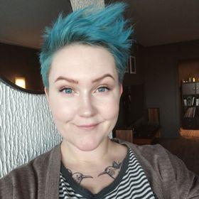 Carina Pedersen
