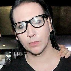 Manson's Puddin