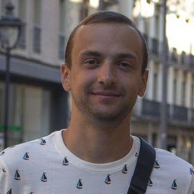Oleksandr Riabyi