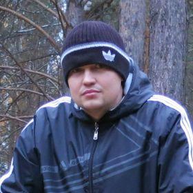 Сергей Пожарин