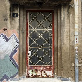 Doors Of Athens