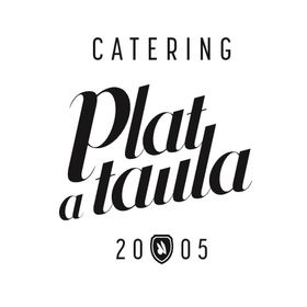 CATERING Plat a taula
