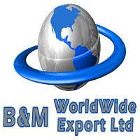 B&M Worldwide Export