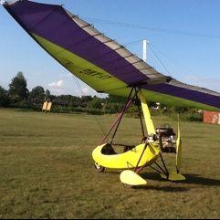 Gintas Flying