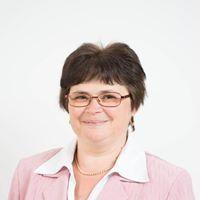 Erika Borsódi
