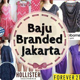 Baju Branded Jakarta @tokopedia.com