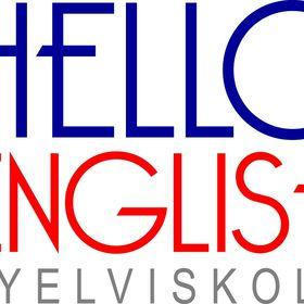 Hello English Nyelviskolák