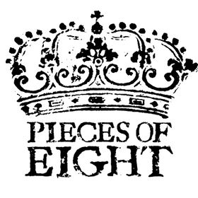 Pieces of Eight Gallery