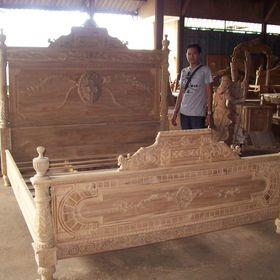 GNK Furniture Jepara