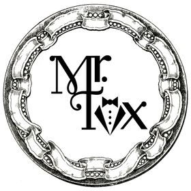Mr. Tux - St. George