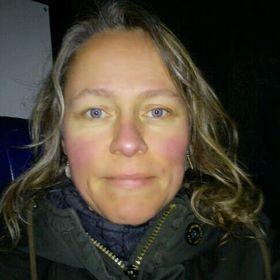 Camilla Passer Pedersen