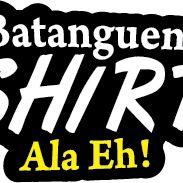 Batangueno Shirt