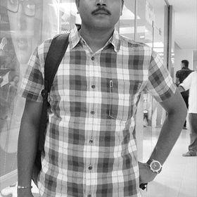 Arun Mahato