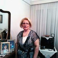 Eleni Gkournelou-gkiousi