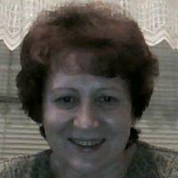 Maria Juričkova