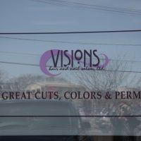 Visions Hair and Nail