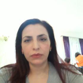 Maria Sararu