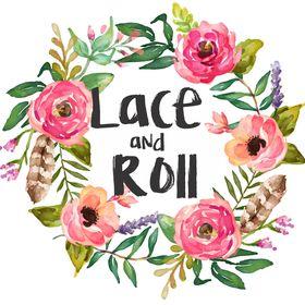 LACE AND ROLL  Blog de Moda Deco y Lifestyle