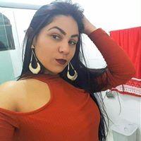 Thaina Ribeiro