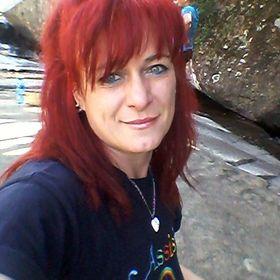 Mercia Pieterse