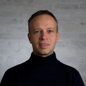 Michael Holdgaard