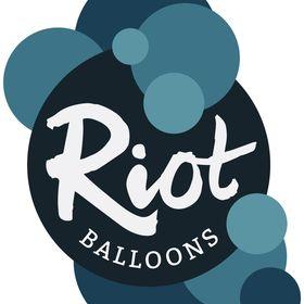 Fiona MacOwen - Riot Balloons