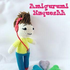 Amigurumi Nakkas