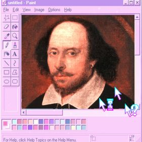 Shakespearean Designs