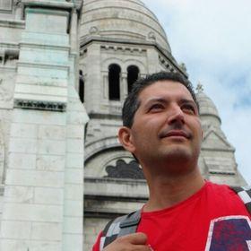 Mario Montero Diego