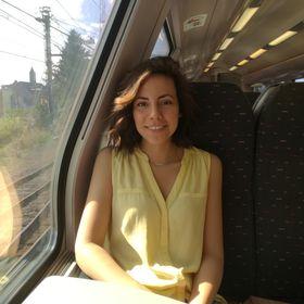 Alexandra Simionca