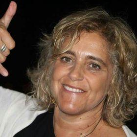 Maria Galeão