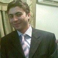 AbdulRahman El-Gammal