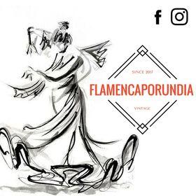 Flamencaporundia
