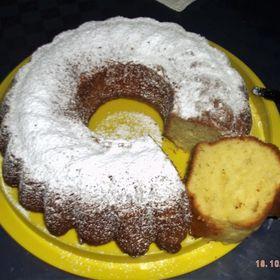 Desserts & Ciambella