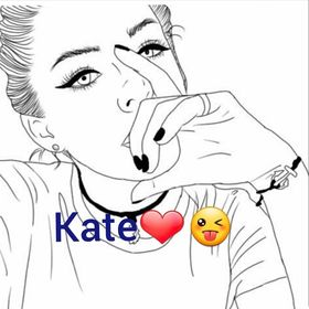 Kate Pritchard