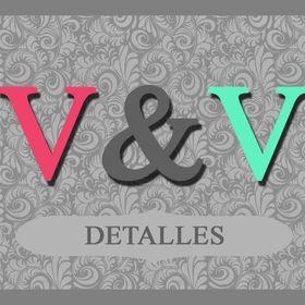 V&V Detalles