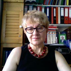 Barbara Pospieszna