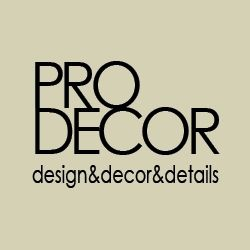 PRO Decor Blog