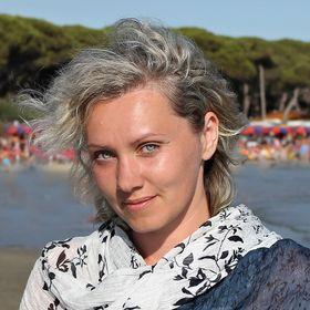 Svetlana Kalinova