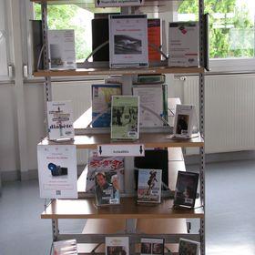 Centre de documentation IFSI Troyes